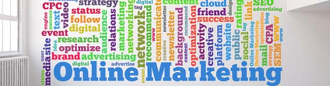 Web Marketing - Marketing Digital